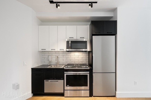 1 Bedroom, Financial District Rental in NYC for $3,933 - Photo 2