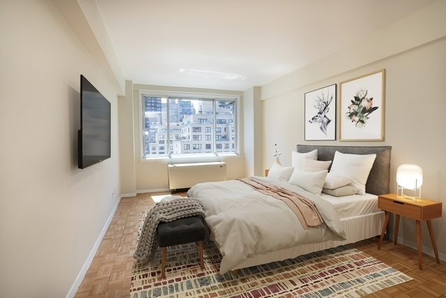 1 Bedroom, Turtle Bay Rental in NYC for $3,300 - Photo 2