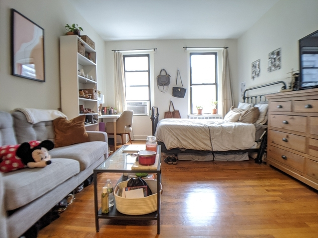 Studio, Yorkville Rental in NYC for $1,903 - Photo 1