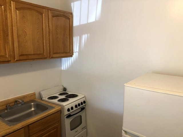 1 Bedroom, Fort George Rental in NYC for $1,400 - Photo 2