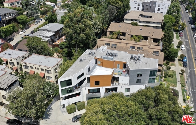 1 Bedroom, Whitley Heights Rental in Los Angeles, CA for $4,200 - Photo 2