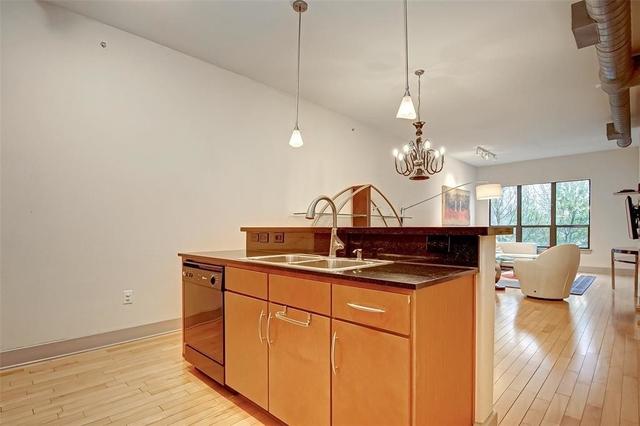 1 Bedroom, Uptown-Galleria Rental in Houston for $2,100 - Photo 2