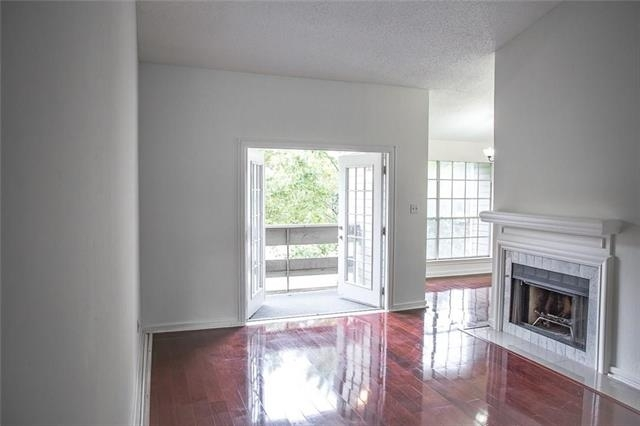 2 Bedrooms, Woodlands on the Creek Rental in Dallas for $1,300 - Photo 1