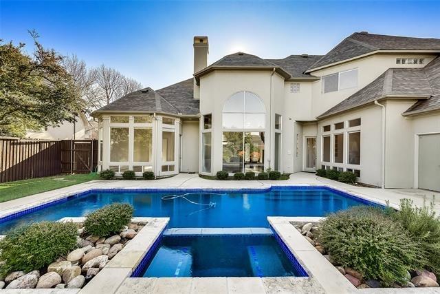 5 Bedrooms, Lakeside on Preston Rental in Dallas for $4,900 - Photo 1