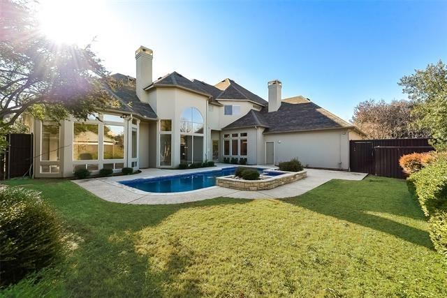 5 Bedrooms, Lakeside on Preston Rental in Dallas for $4,900 - Photo 2