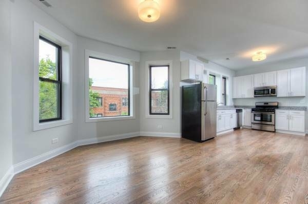 3 Bedrooms, Andersonville Rental in Chicago, IL for $2,250 - Photo 2
