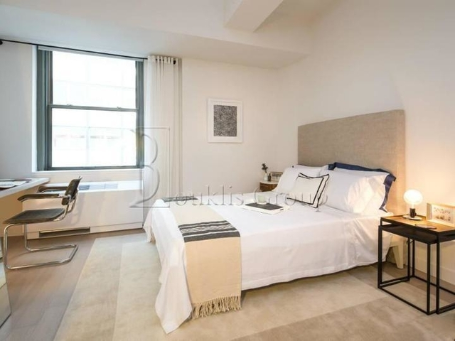 Studio, Financial District Rental in NYC for $2,299 - Photo 1