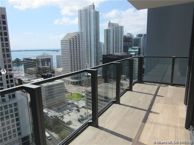 1 Bedroom, Miami Financial District Rental in Miami, FL for $2,640 - Photo 2