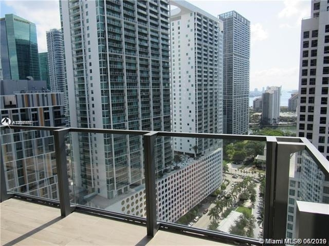 1 Bedroom, Miami Financial District Rental in Miami, FL for $2,640 - Photo 1