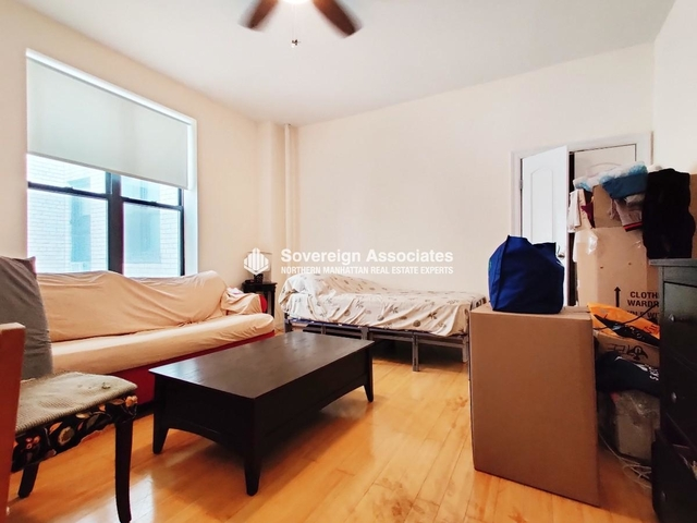 1 Bedroom, Hamilton Heights Rental in NYC for $2,250 - Photo 1