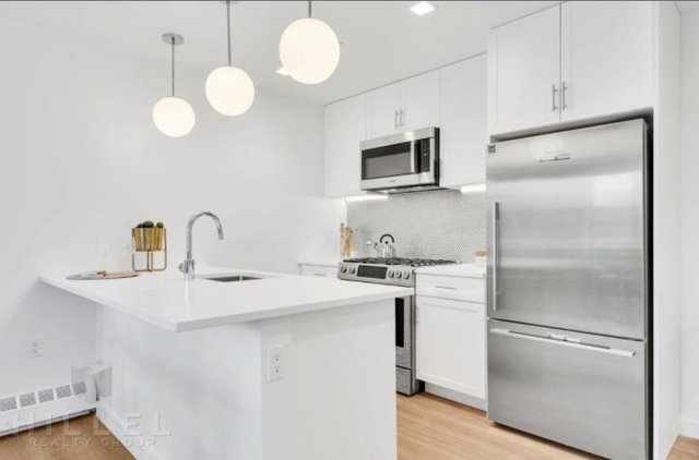 1 Bedroom, Downtown Brooklyn Rental in NYC for $3,650 - Photo 1