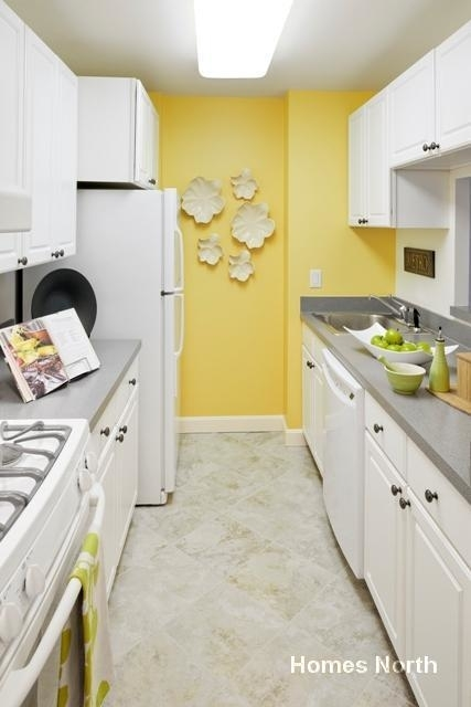 1 Bedroom, Strawberry Hill Rental in Boston, MA for $2,484 - Photo 2