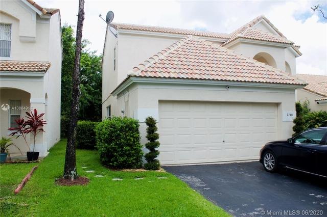 3 Bedrooms, Woodside Rental in Miami, FL for $2,500 - Photo 2