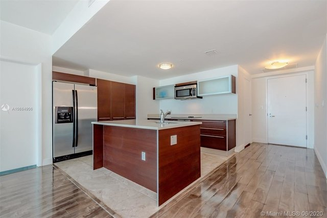 2 Bedrooms, Media and Entertainment District Rental in Miami, FL for $2,750 - Photo 1