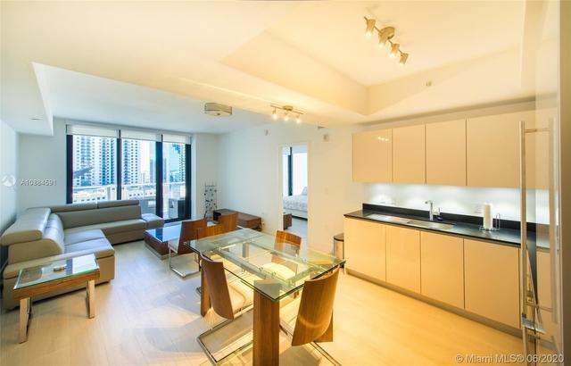 1 Bedroom, Miami Financial District Rental in Miami, FL for $3,100 - Photo 2