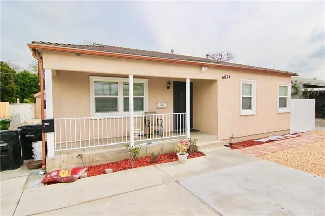 4 Bedrooms, Mid-Town North Hollywood Rental in Los Angeles, CA for $3,600 - Photo 1