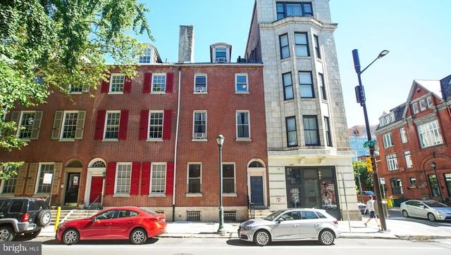 1 Bedroom, Washington Square West Rental in Philadelphia, PA for $1,395 - Photo 1