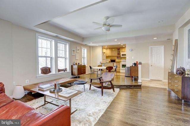 2 Bedrooms, Dupont Circle Rental in Washington, DC for $3,550 - Photo 1