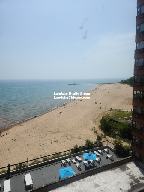 1 Bedroom, Edgewater Beach Rental in Chicago, IL for $1,525 - Photo 1