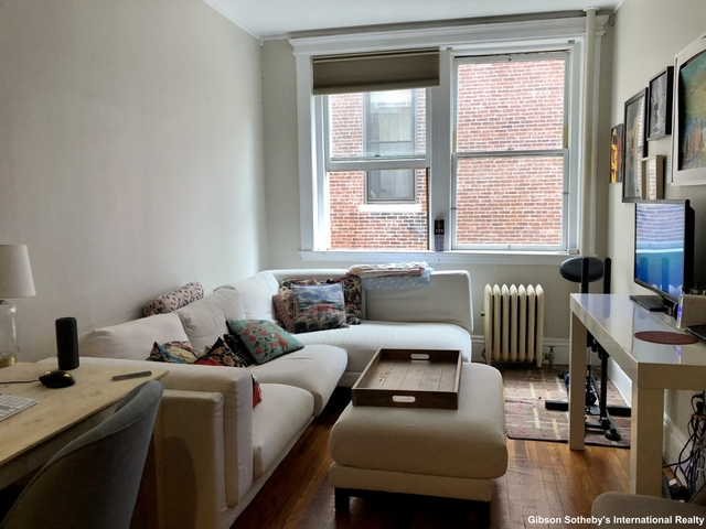 1 Bedroom, Back Bay West Rental in Boston, MA for $2,900 - Photo 1