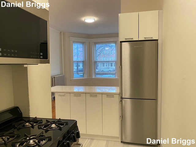 1 Bedroom, Commonwealth Rental in Boston, MA for $2,150 - Photo 1