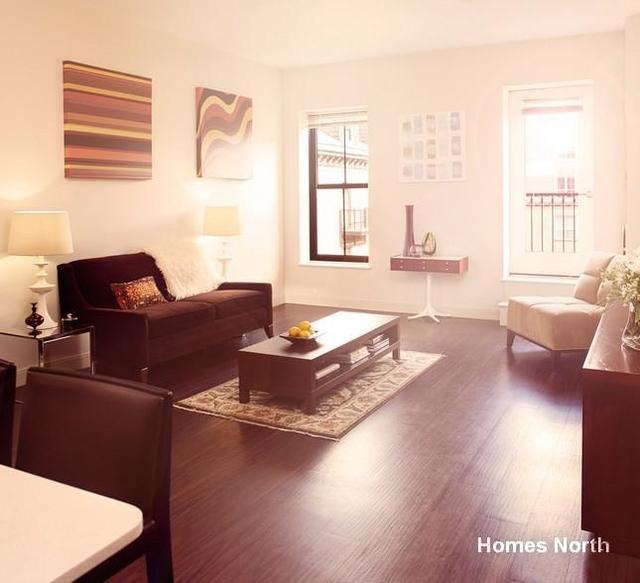 1 Bedroom, Harrison Lenox Rental in Boston, MA for $2,630 - Photo 2