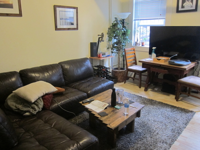 2 Bedrooms, West Fens Rental in Boston, MA for $2,395 - Photo 1