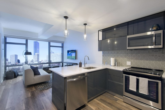 3 Bedrooms, Shawmut Rental in Boston, MA for $6,516 - Photo 1