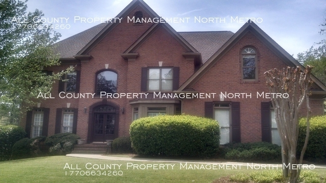 6 Bedrooms, Fulton Rental in Atlanta, GA for $3,800 - Photo 1
