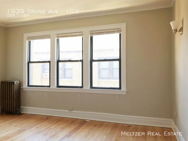 Studio, Berwyn Rental in Chicago, IL for $845 - Photo 2
