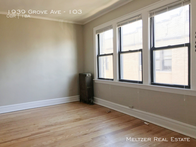 Studio, Berwyn Rental in Chicago, IL for $845 - Photo 1