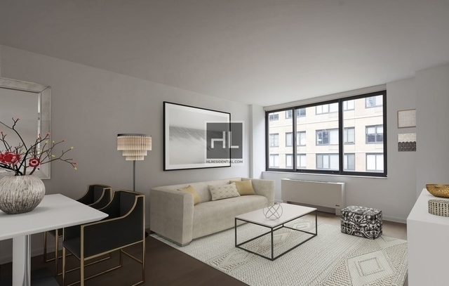 Studio, Chelsea Rental in NYC for $3,595 - Photo 1