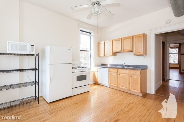 3 Bedrooms, Wrightwood Rental in Chicago, IL for $2,400 - Photo 1