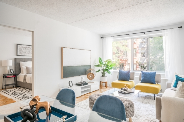 2 Bedrooms, Hell's Kitchen Rental in NYC for $4,582 - Photo 2