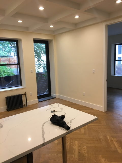 3 Bedrooms, Crown Heights Rental in NYC for $4,364 - Photo 1