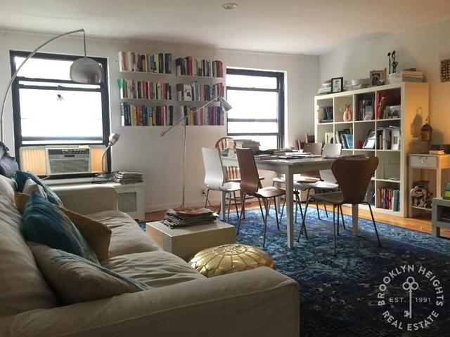 1 Bedroom, Brooklyn Heights Rental in NYC for $2,395 - Photo 1