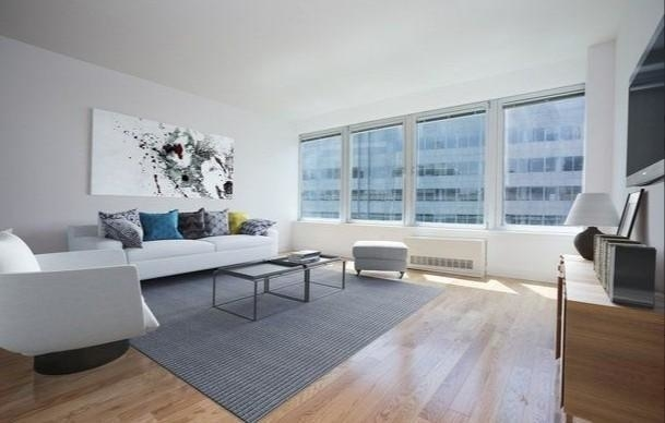 Studio, Financial District Rental in NYC for $2,856 - Photo 1