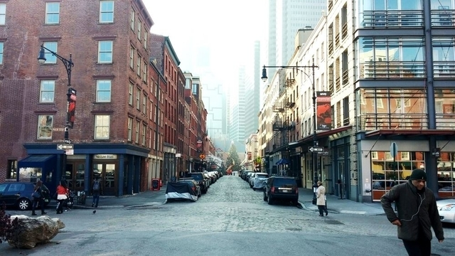 2 Bedrooms, Financial District Rental in NYC for $5,310 - Photo 2
