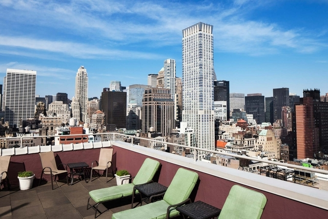 1 Bedroom, Koreatown Rental in NYC for $4,795 - Photo 1