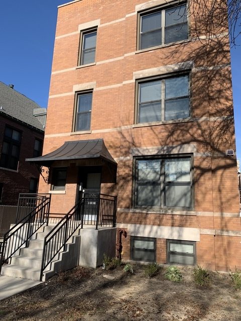 5 Bedrooms, Andersonville Rental in Chicago, IL for $2,995 - Photo 1