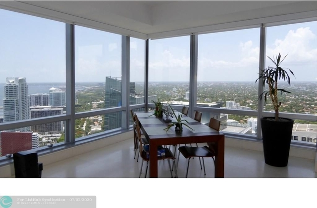 2 Bedrooms, Miami Financial District Rental in Miami, FL for $9,950 - Photo 2