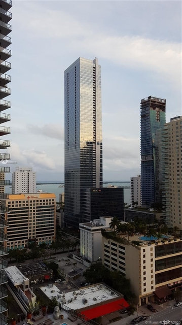 1 Bedroom, Brickell Rental in Miami, FL for $2,050 - Photo 1