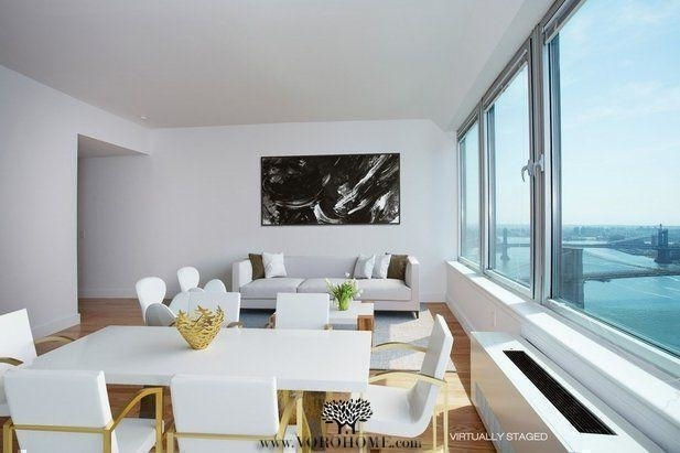 Studio, Financial District Rental in NYC for $2,593 - Photo 2