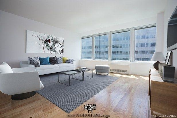 Studio, Financial District Rental in NYC for $2,593 - Photo 1