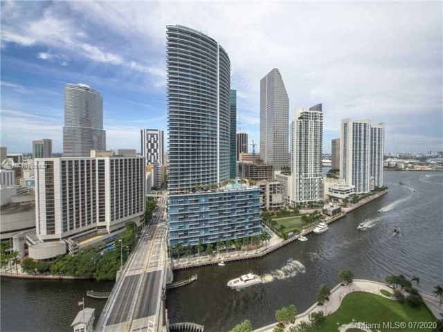 1 Bedroom, Downtown Miami Rental in Miami, FL for $4,350 - Photo 1