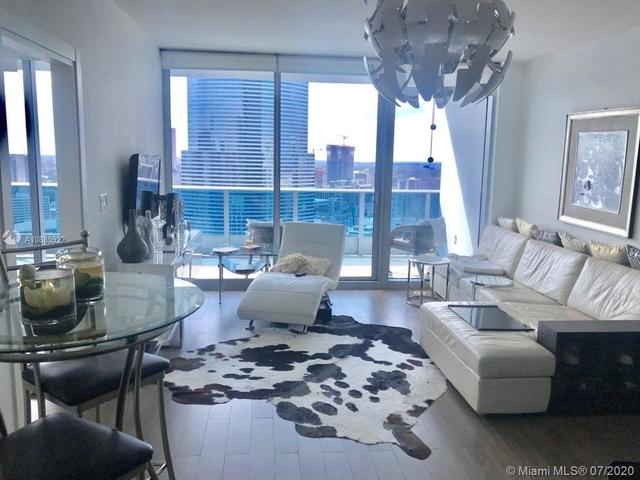 1 Bedroom, Downtown Miami Rental in Miami, FL for $4,350 - Photo 2