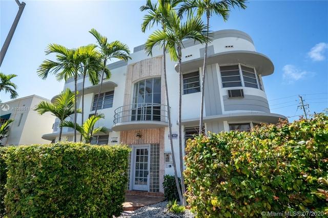 1 Bedroom, Espanola Villas Rental in Miami, FL for $1,500 - Photo 2