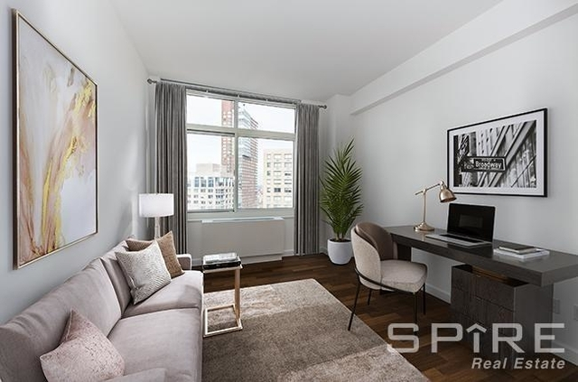 1 Bedroom, Lincoln Square Rental in NYC for $4,496 - Photo 1