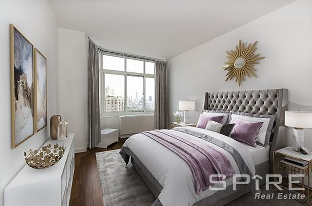 1 Bedroom, Lincoln Square Rental in NYC for $4,496 - Photo 2
