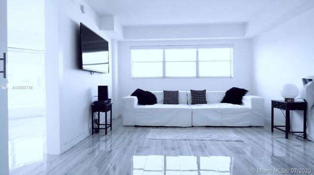 2 Bedrooms, City Center Rental in Miami, FL for $2,200 - Photo 1